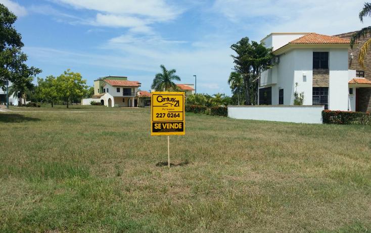 Foto de terreno habitacional en venta en  , residencial lagunas de miralta, altamira, tamaulipas, 1314875 No. 01