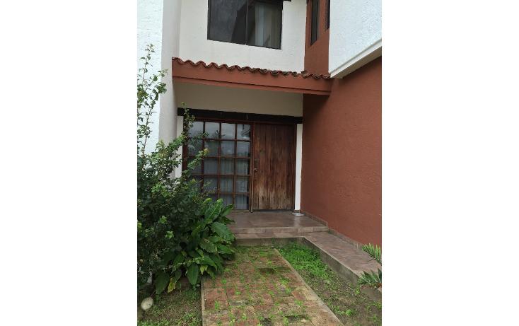 Foto de casa en venta en  , residencial lagunas de miralta, altamira, tamaulipas, 1551530 No. 02