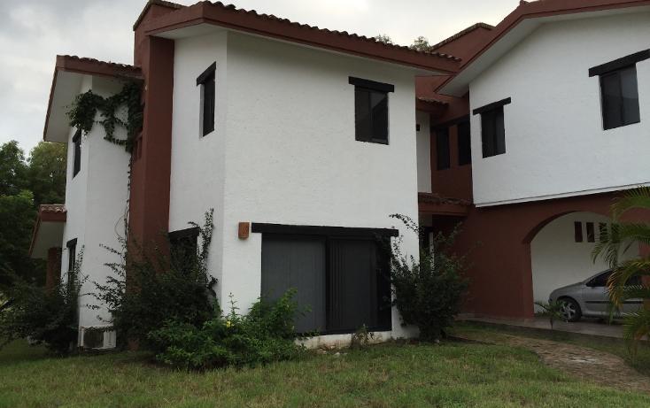 Foto de casa en venta en  , residencial lagunas de miralta, altamira, tamaulipas, 1551530 No. 03