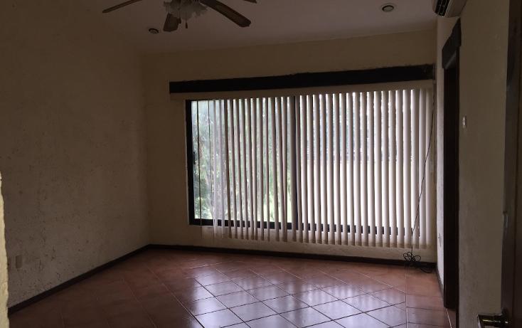 Foto de casa en venta en  , residencial lagunas de miralta, altamira, tamaulipas, 1551530 No. 20