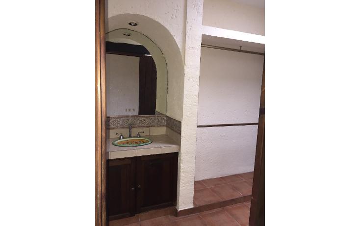 Foto de casa en venta en  , residencial lagunas de miralta, altamira, tamaulipas, 1551530 No. 21