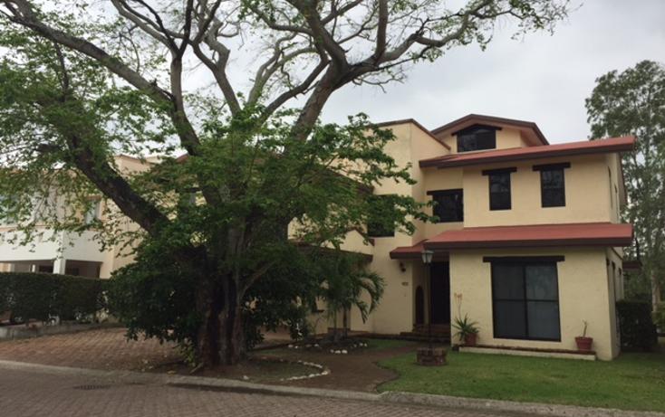 Foto de casa en renta en  , residencial lagunas de miralta, altamira, tamaulipas, 1664550 No. 02