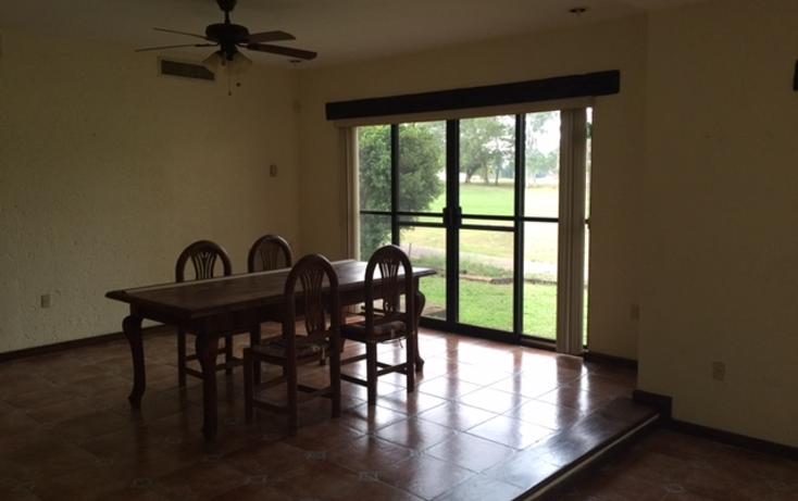 Foto de casa en renta en  , residencial lagunas de miralta, altamira, tamaulipas, 1664550 No. 05
