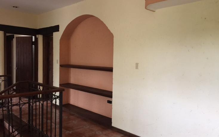 Foto de casa en renta en  , residencial lagunas de miralta, altamira, tamaulipas, 1664550 No. 11