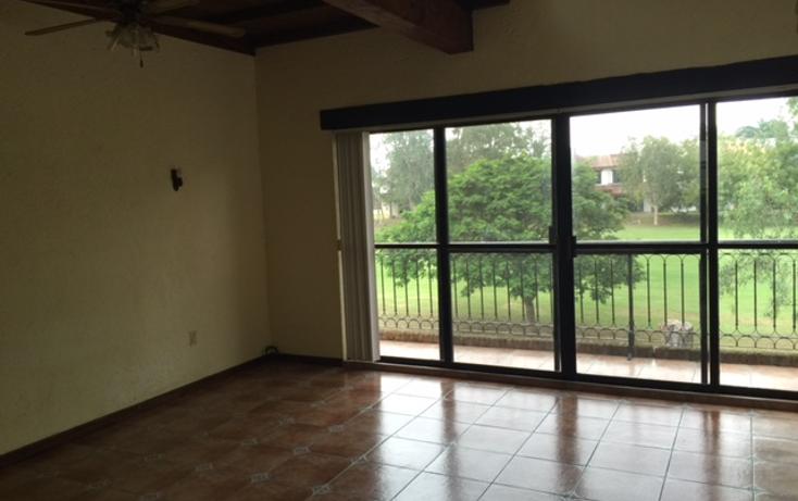 Foto de casa en renta en  , residencial lagunas de miralta, altamira, tamaulipas, 1664550 No. 13