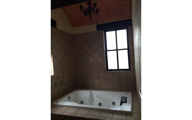 Foto de casa en renta en  , residencial lagunas de miralta, altamira, tamaulipas, 1664550 No. 17