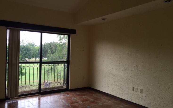 Foto de casa en renta en  , residencial lagunas de miralta, altamira, tamaulipas, 1664550 No. 22