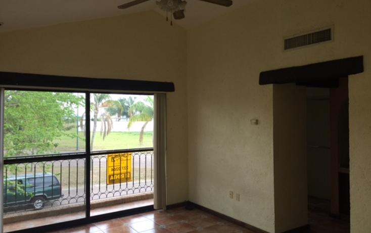 Foto de casa en renta en  , residencial lagunas de miralta, altamira, tamaulipas, 1664550 No. 23