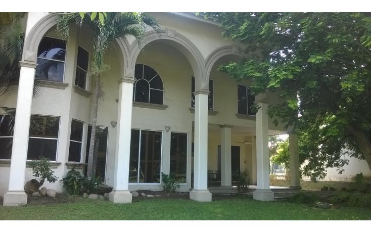 Foto de casa en venta en  , residencial lagunas de miralta, altamira, tamaulipas, 1773760 No. 06