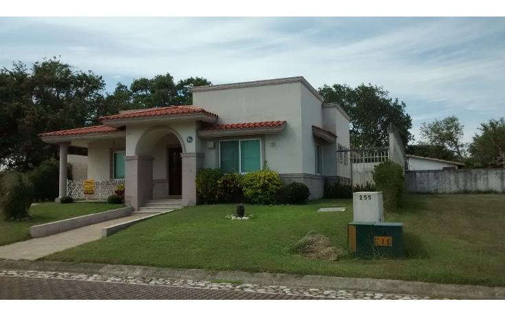 Foto de casa en venta en  , residencial lagunas de miralta, altamira, tamaulipas, 1869508 No. 02