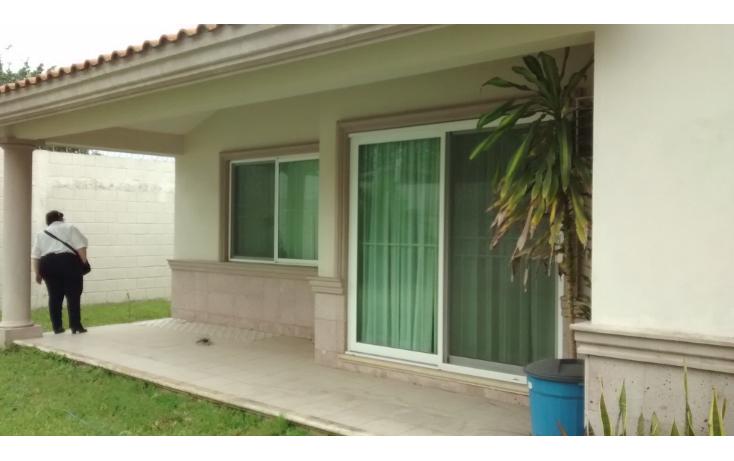 Foto de casa en venta en  , residencial lagunas de miralta, altamira, tamaulipas, 1869508 No. 03