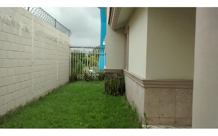 Foto de casa en venta en  , residencial lagunas de miralta, altamira, tamaulipas, 1869508 No. 04