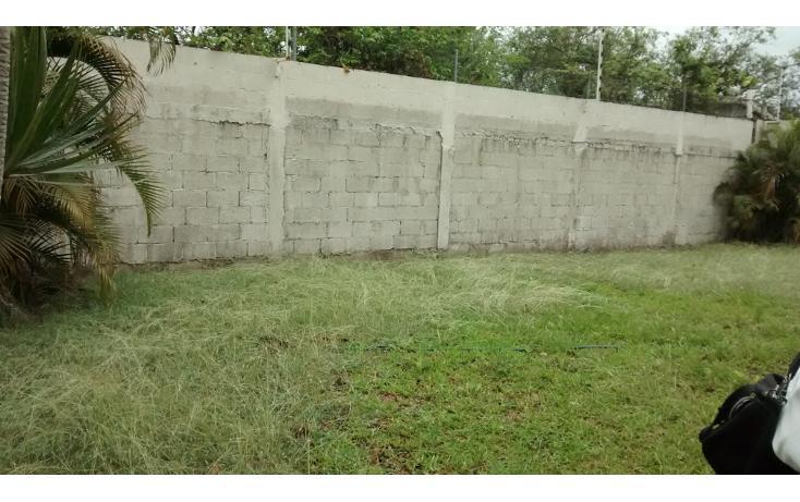 Foto de casa en venta en  , residencial lagunas de miralta, altamira, tamaulipas, 1869508 No. 05