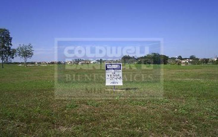 Foto de terreno habitacional en venta en, residencial lagunas de miralta, altamira, tamaulipas, 1878626 no 06