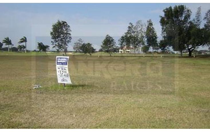 Foto de terreno comercial en venta en  , residencial lagunas de miralta, altamira, tamaulipas, 1878628 No. 01