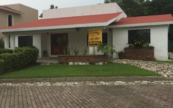 Foto de casa en renta en  , residencial lagunas de miralta, altamira, tamaulipas, 1894048 No. 01