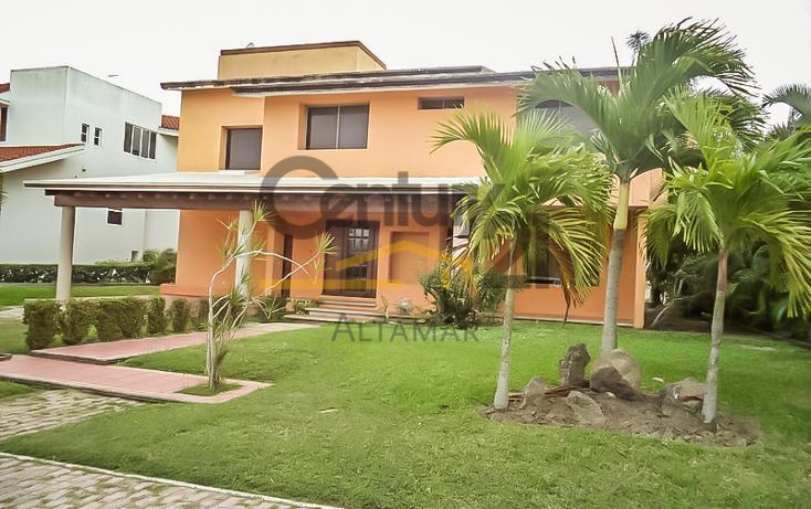 Foto de casa en venta en  , residencial lagunas de miralta, altamira, tamaulipas, 1894074 No. 01