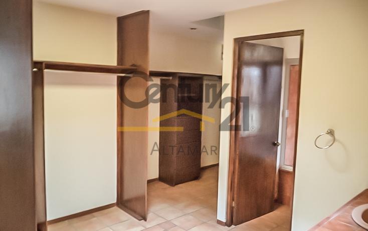 Foto de casa en venta en  , residencial lagunas de miralta, altamira, tamaulipas, 1894074 No. 05