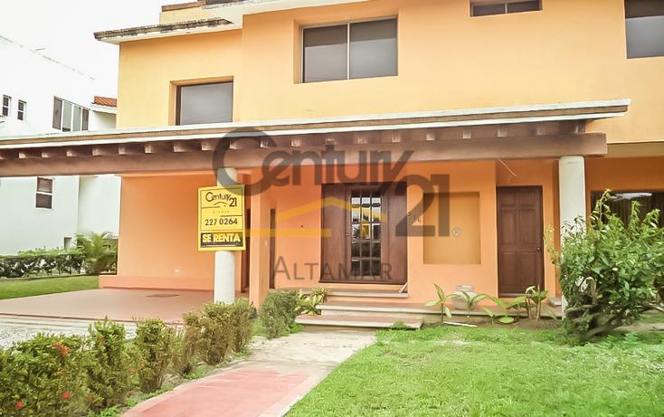 Foto de casa en venta en  , residencial lagunas de miralta, altamira, tamaulipas, 1894074 No. 07