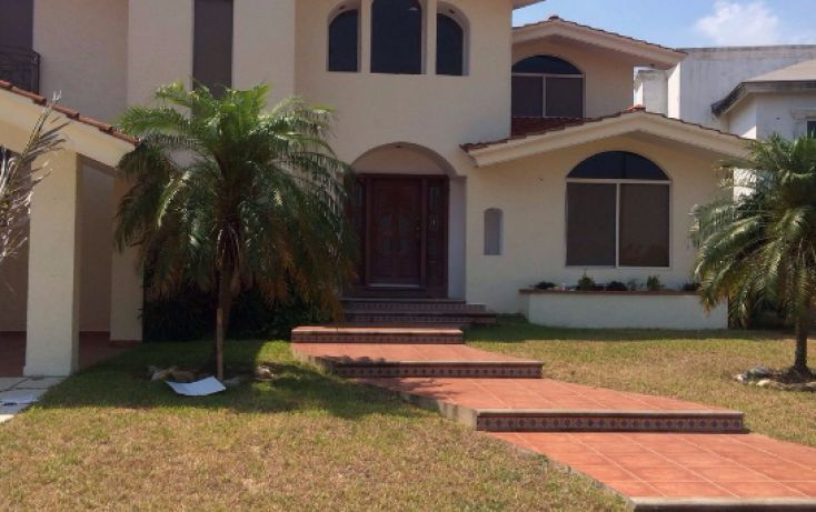 Foto de casa en renta en, residencial lagunas de miralta, altamira, tamaulipas, 1975396 no 01