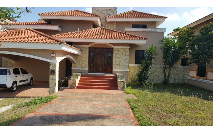 Foto de casa en renta en  , residencial lagunas de miralta, altamira, tamaulipas, 1977078 No. 01