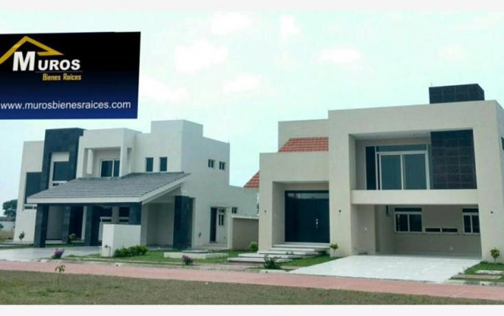 Foto de casa en venta en  , residencial lagunas de miralta, altamira, tamaulipas, 2022798 No. 02