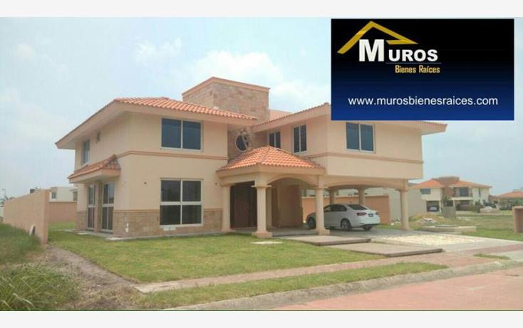 Foto de casa en venta en  , residencial lagunas de miralta, altamira, tamaulipas, 2022798 No. 03