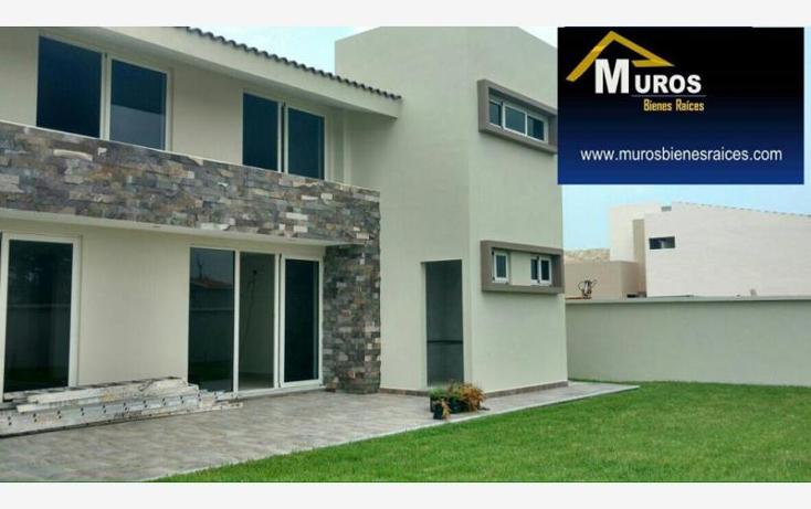 Foto de casa en venta en  , residencial lagunas de miralta, altamira, tamaulipas, 2022798 No. 04