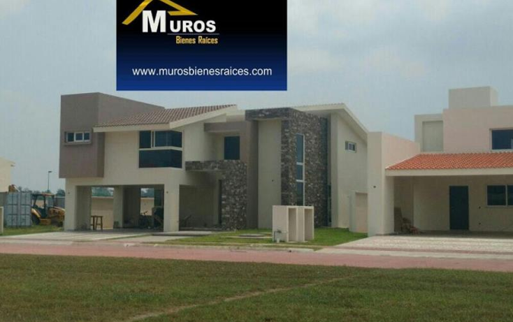 Foto de casa en venta en  , residencial lagunas de miralta, altamira, tamaulipas, 2022798 No. 05