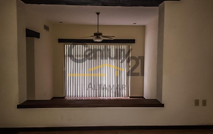 Foto de casa en venta en  , residencial lagunas de miralta, altamira, tamaulipas, 4034368 No. 02