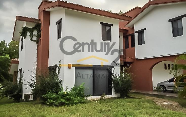 Foto de casa en venta en  , residencial lagunas de miralta, altamira, tamaulipas, 4034368 No. 06