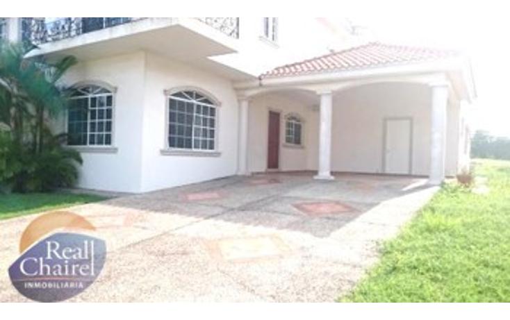 Foto de casa en renta en  , residencial lagunas de miralta, altamira, tamaulipas, 942905 No. 01