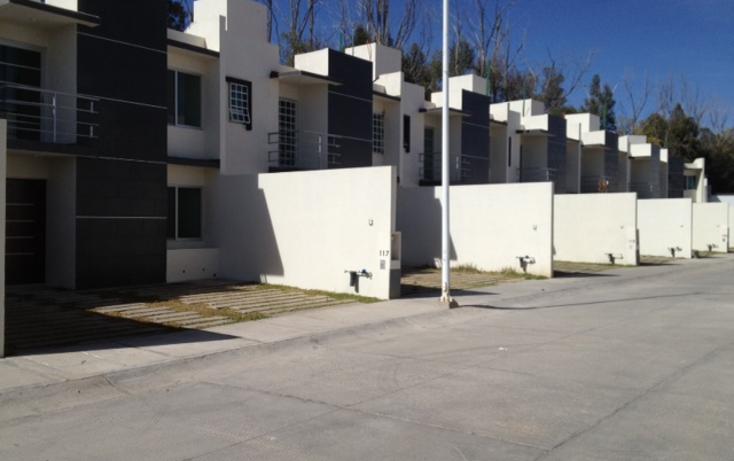 Foto de casa en venta en  , residencial las alamedas, durango, durango, 1440067 No. 22