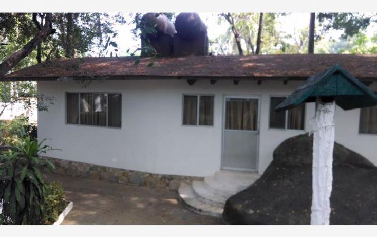 Foto de casa en venta en residencial las americas 11, bodega, acapulco de juárez, guerrero, 1804430 no 02