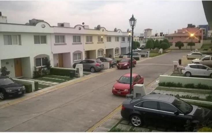 Foto de casa en venta en  , residencial las américas, metepec, méxico, 1938156 No. 02