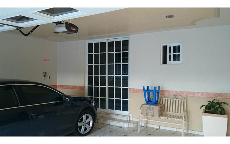 Foto de casa en venta en  , residencial las américas, zamora, michoacán de ocampo, 1263599 No. 02