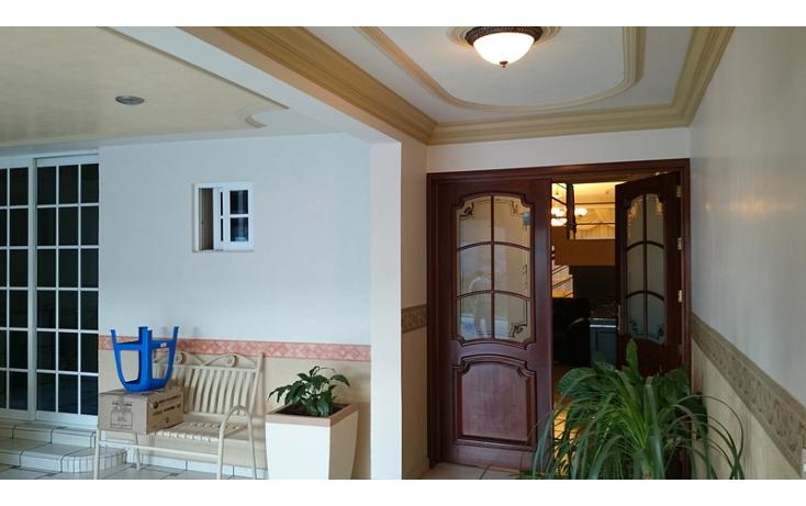 Foto de casa en venta en  , residencial las américas, zamora, michoacán de ocampo, 1263599 No. 03