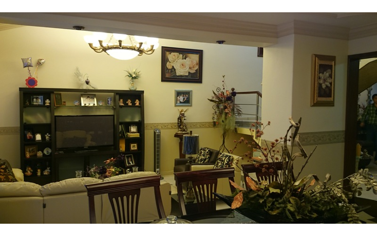 Foto de casa en venta en  , residencial las américas, zamora, michoacán de ocampo, 1263599 No. 04
