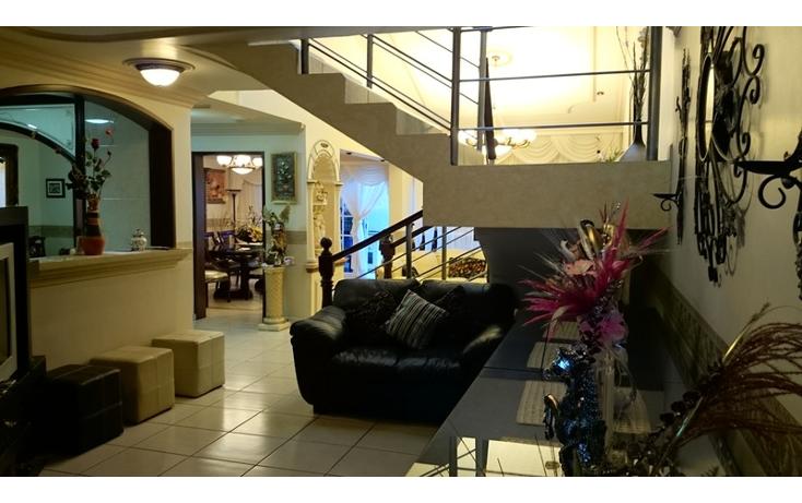 Foto de casa en venta en  , residencial las américas, zamora, michoacán de ocampo, 1263599 No. 06
