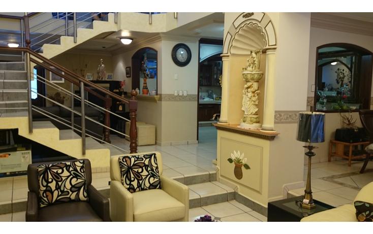 Foto de casa en venta en  , residencial las américas, zamora, michoacán de ocampo, 1263599 No. 07