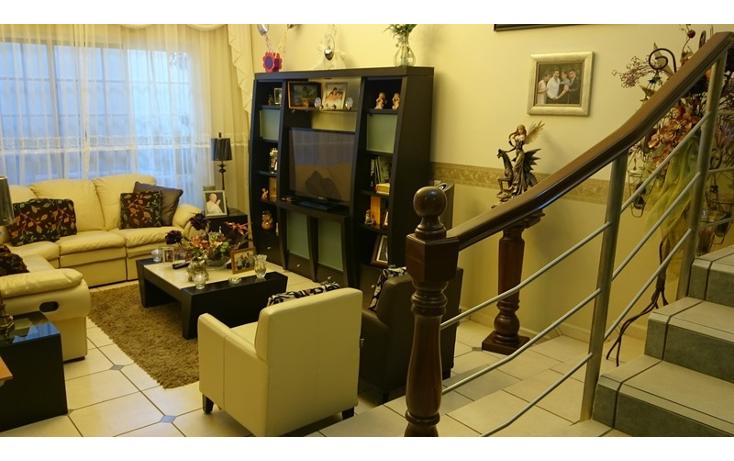 Foto de casa en venta en  , residencial las américas, zamora, michoacán de ocampo, 1263599 No. 08