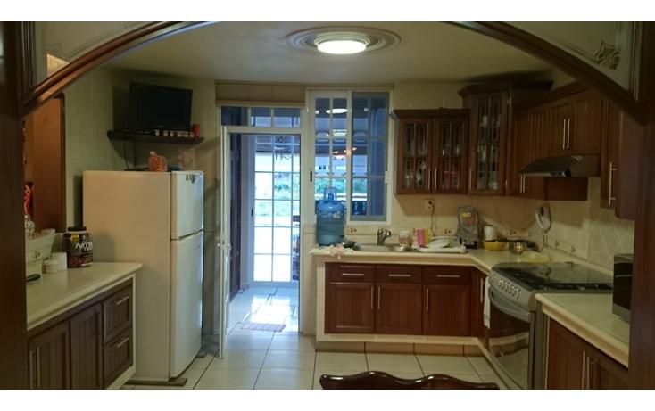 Foto de casa en venta en  , residencial las américas, zamora, michoacán de ocampo, 1263599 No. 10