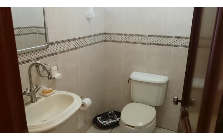 Foto de casa en venta en  , residencial las américas, zamora, michoacán de ocampo, 1263599 No. 13