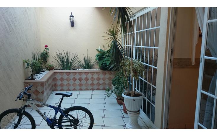 Foto de casa en venta en  , residencial las américas, zamora, michoacán de ocampo, 1263599 No. 15