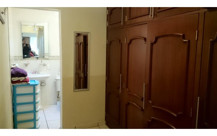 Foto de casa en venta en  , residencial las américas, zamora, michoacán de ocampo, 1263599 No. 17