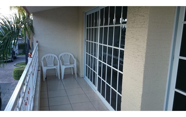 Foto de casa en venta en  , residencial las américas, zamora, michoacán de ocampo, 1263599 No. 20