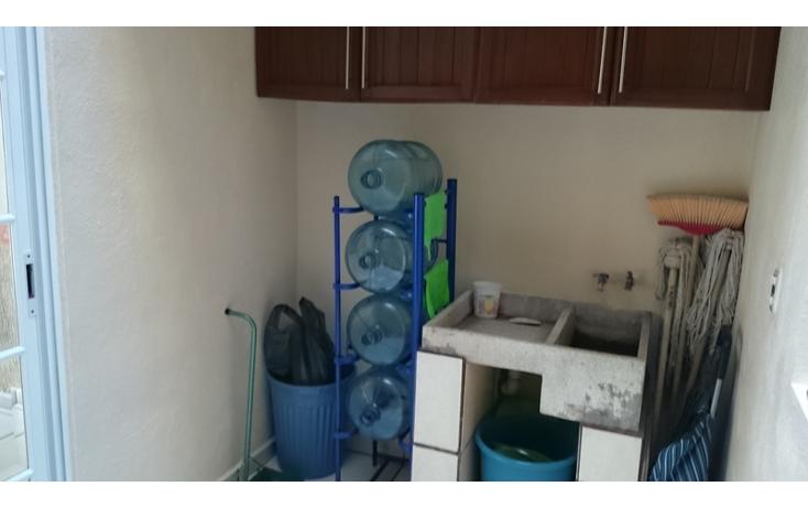 Foto de casa en venta en  , residencial las américas, zamora, michoacán de ocampo, 1263599 No. 23