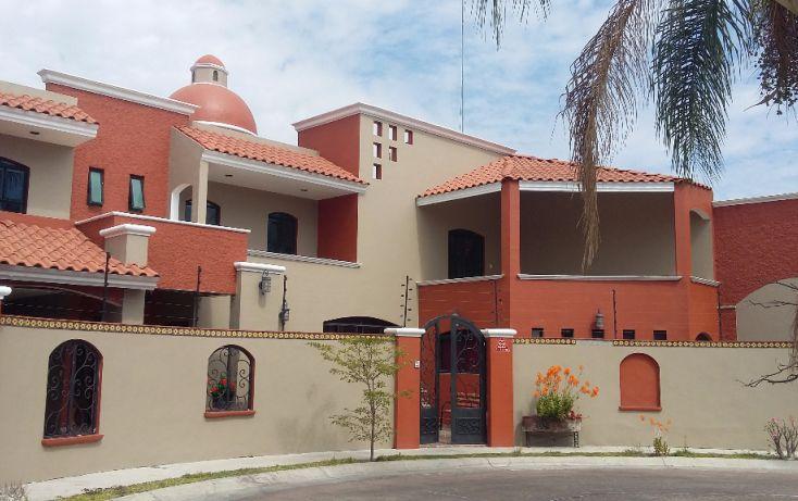 Foto de casa en venta en, residencial las américas, zamora, michoacán de ocampo, 1559732 no 01