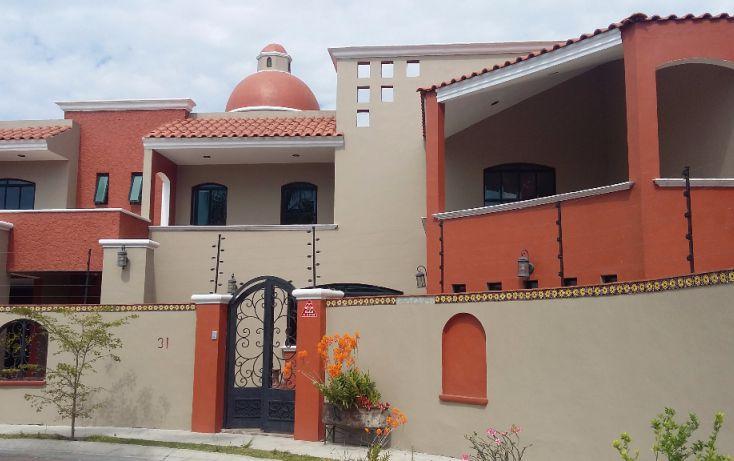 Foto de casa en venta en, residencial las américas, zamora, michoacán de ocampo, 1559732 no 02