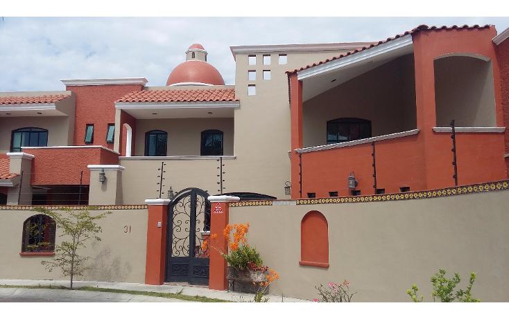 Foto de casa en venta en  , residencial las américas, zamora, michoacán de ocampo, 1559732 No. 02